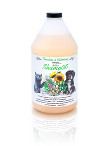 VetVittles-Calming-amp-Tearless-Puppy-Kitten-Shampoo-Natural-Pet-Shampooo-64-oz