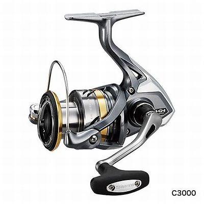 Shimano 17 ULTEGRA 2500 Spinning Reel New!