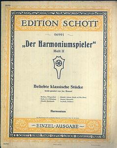 Der-Harmoniumspieler-Heft-II-Harmonium-alt-uebergross