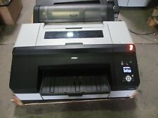 Epson Stylus Pro 3880 Large Format Color Printer K141A for