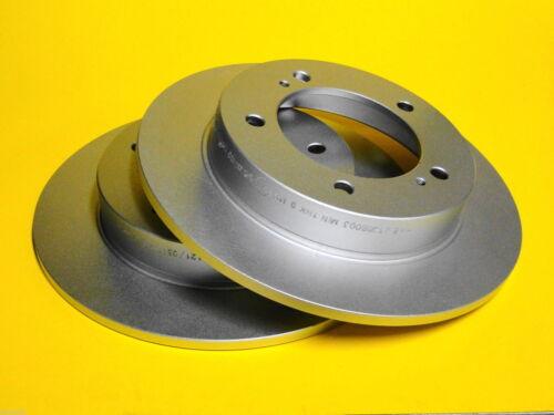 Bremsscheiben Satz für Suzuki SJ413 Bremsklötze Bremsbeläge Bremsscheibe