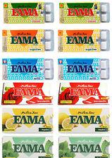 Elma Greek Natural Mastic Chewing Gum - Lot of 12