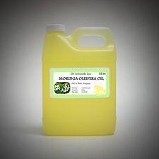 Moringa Oleifera Oil To Keep Skin Moist & Wrinkle Free By Dr.Adorable - 32 oz