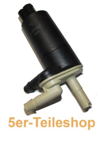 BMW E34 E32 Waschwasserpumpe Scheinwerferreinigungsanlage 1382085 NEU ORIGINAL