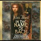In the Name of Bach (CD, Jun-2004, Lion Music)