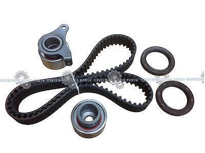 Timing Belt Kit Fits 87-94 Toyota Tercel 1.5L L4 SOHC 12v