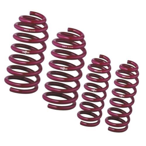 Lowering spring Kit Vogtland 955022 fits Opel  Insignia