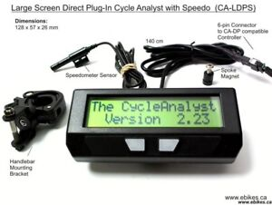 Grin CA-USB programming cable for Satiator PhaseRunner and CycleAnalyst