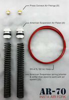 American Suspension 41mm Air Piston Kit For 00-13 Legs With As Trees Ar-70/41a on Sale