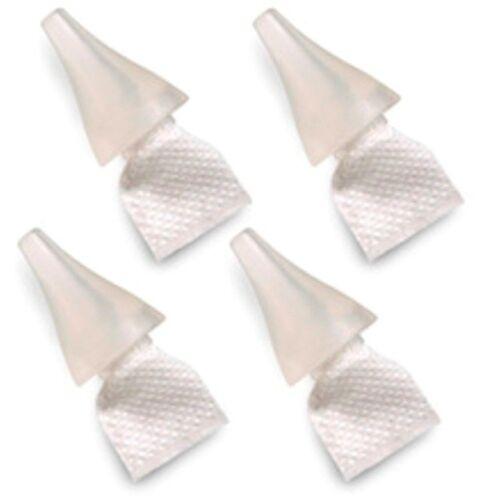 Safety 1st Prograde Clean Collection Disposable Nasal Aspirator Filter Tips 4 PK