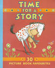 Time For A Story by Various (Hardback, 2000)