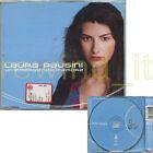 """LAURA PAUSINI """"UN'EMERGENZA D'AMORE"""" RARO CDsingolo 1998"""