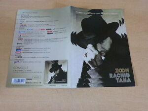 Rachid-Taha-Zoom-Rare-French-Press-Kit