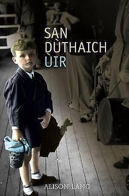San Duthaich Uir by Alison Lang (Paperback, 2011)