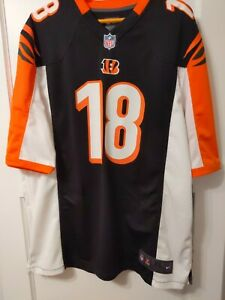 aj green authentic jersey