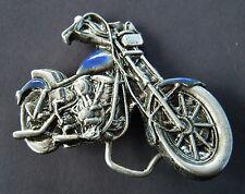 Boucle de Ceinture Chopper Motorcycle Belt Buckle Biker Choppers Motor Bike