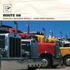 Route 66 Country Western Music 3700089412066 by John Hore Grenell CD