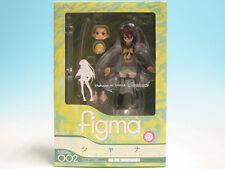 figma EX002 Shana Black Hair ver Shakugan no Shana Max Factory