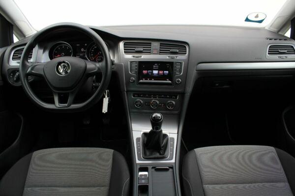 VW Golf VII 1,2 TSi 105 Trendline Variant BMT - billede 5