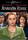 Amanda Knox Murder on Trial in Italy 0733961245257 DVD Region 1