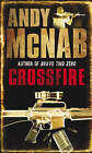 Crossfire by Andy McNab (Paperback, 2008)
