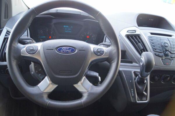 Ford Transit Custom 310L 2,0 TDCi 130 Trend aut. - billede 5