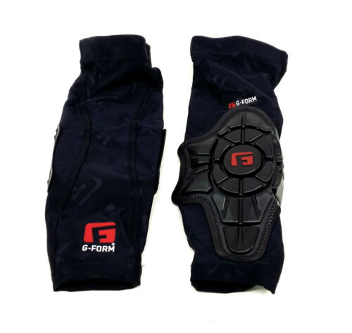 G-Form Pro-X Elbow Pad Black//Embossed G Small
