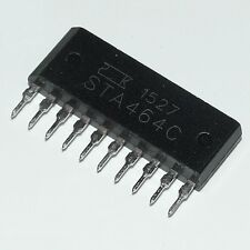 M-51516 MITSUBISHI INTEGRATED CIRCUIT SIP-9  /'UK COMPANY SINCE 1983 NIKKO/'