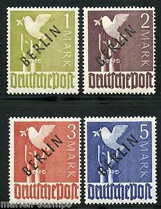 GERMANY-BERLIN-SC-9N17-20-MICHEL-171Va-20Va-MINT-HINGED-SIGNED-SCHLEGEL