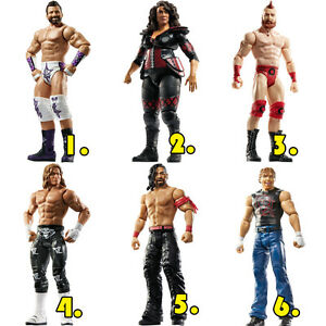 WWE-Series-72-NXT-Mattel-Wrestling-Action-Figure-Kid-Child-Toy-Gift-Hobby