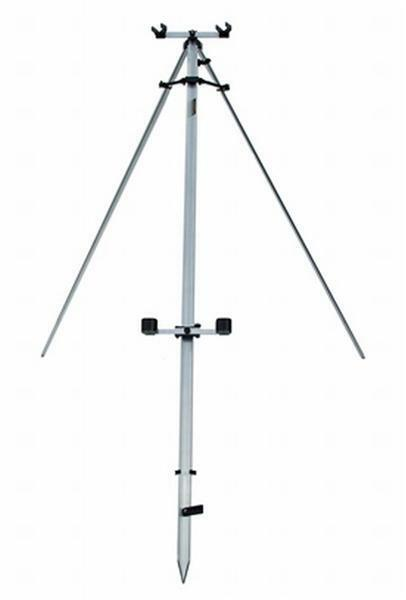 Ian golds Super Match Double Rest   Tripod 6ft - SMR6D