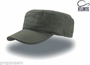 Caricamento dell immagine in corso Cappello-TANK-berretto-ARMY-cappellino- ATLANTIS-SOFT-AIR- beb605e9425a