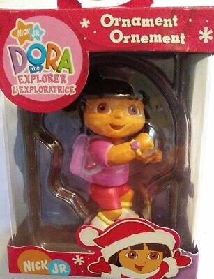 Dora The Explorer CHRISTMAS ORNAMENT American Greetings ...
