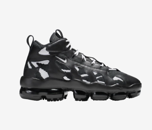 New Nike Vapormax DT O2445001 Black White Mens shoes c1