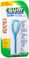 Gum Eez-thru Floss Threaders [840] 25 Each (pack Of 4) on sale