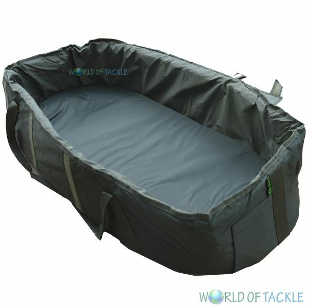 Carp Cradle Unhooking Mat QDOS Well Padded Protective Fishing Cradle 103cm Long