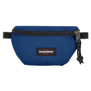 Eastpak-Springer-Banane-Sac-Bonded-Blue-Sac-de-ceinture-sac-de-loisirs-ek07481p