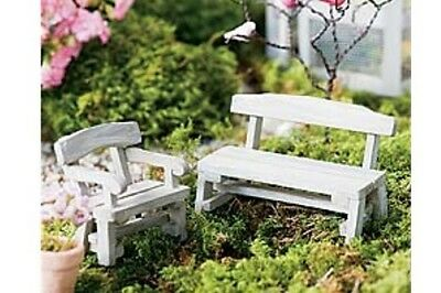 Miniature Dollhouse FAIRY GARDEN Farm Accessories ~ Wooden Butter Churn ~ NEW