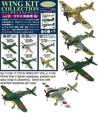 Kawanishi N1K /'REX/' #951 F-Toys 1:144 Seaplane Collection 2 1C