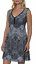 Gerry Women/'s V-Neck Sleeveless Active Summer Dresses w// Pockets Various Colors