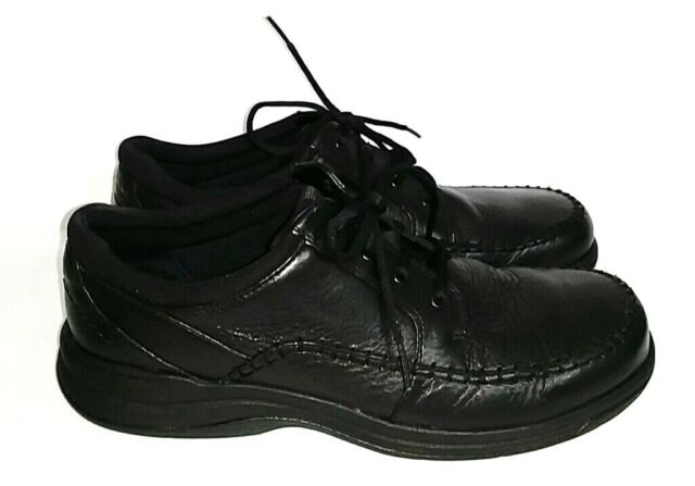 Brown Leather Shoes - 66038
