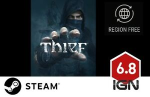 Thief-PC-Steam-Download-Key-schnelle-Lieferung