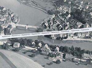 Laufenburg am Hochrhein - Altstadt - um 1960 - O 3-5