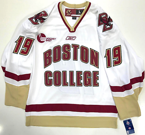 competitive price 29155 bb2ca kreider boston college jersey