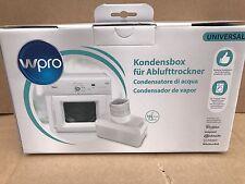 Wpro Tumble Dryer Condenser Box