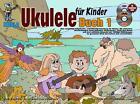 Ukulele für Kinder von Peter Gelling (2014, Taschenbuch)