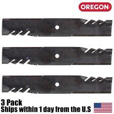 """25/"""" Oregon Gator Mulch Lawn Mower Blade Ferris 22476 5022476"""