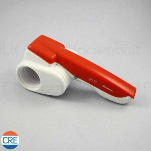 Ricambi Corpo Bianco Arancione Originale Grattugia Gratì 440 ARIETE-AT6176021130