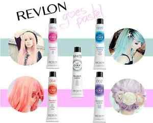Revlon Nutri Colour Creme Fondant Colors Professional Hair Dye