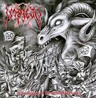 Worshippers of the Seventh Tyranny by Impiety (CD, Feb-2011, Agonia Records)